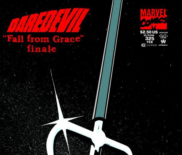 Daredevil (1963) #325