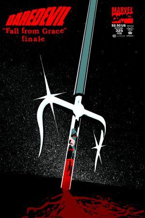 Daredevil (1964) #325