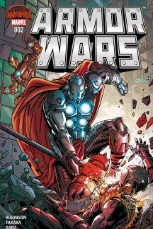 Armor Wars #2