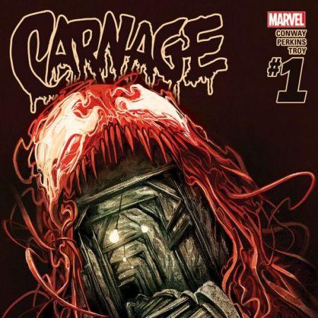 Carnage (2015) Series Image