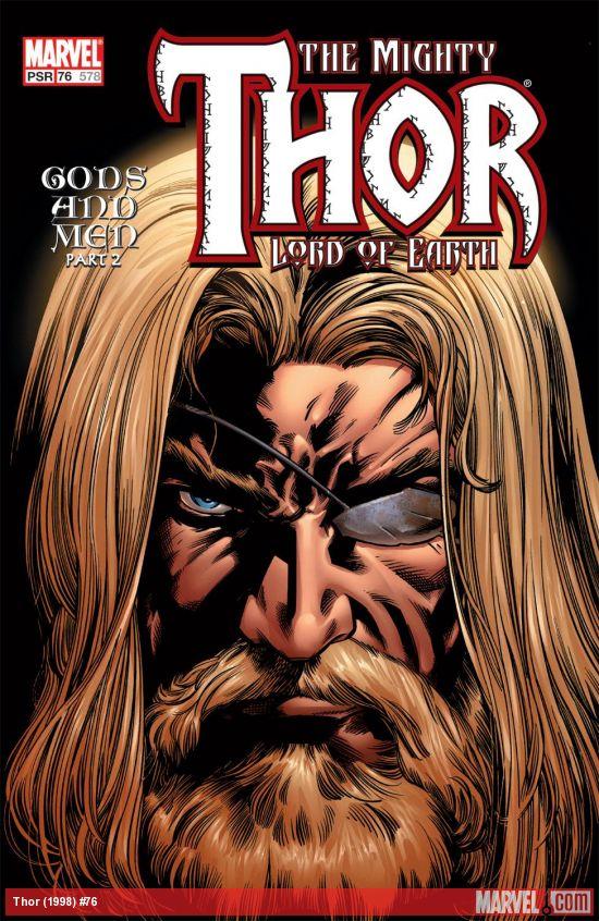 Thor (1998) #76