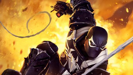 Marvel Contest of Champions: Agent Venom