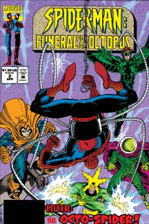 Spider-Man: Funeral for an Octopus (1995) #2