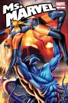 Ms. Marvel (2006) #21