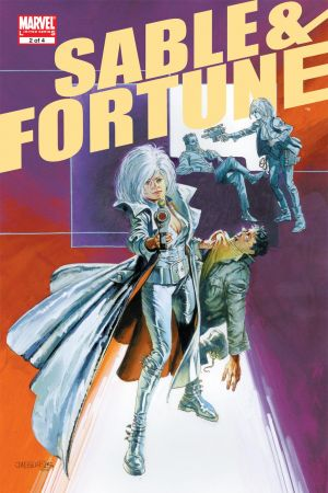 Sable & Fortune #2