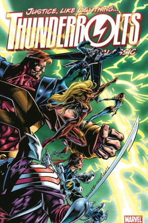 Thunderbolts Classic Vol. 1 (Trade Paperback)