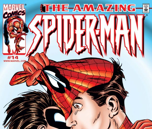 Amazing Spider-Man (1999) #14