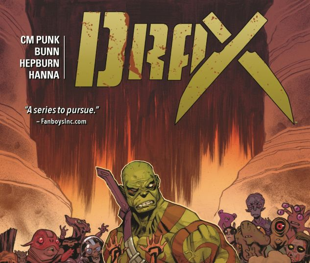 DRAXV2TPB_cover