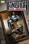 Punisher War Journal (2006) #19