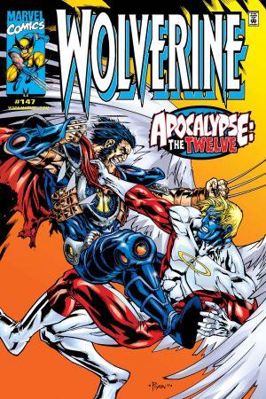 Wolverine #147