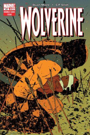 Wolverine (2003) #41