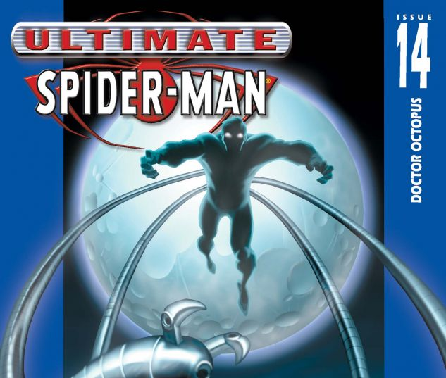 Ultimate Spider-Man (2000) #14