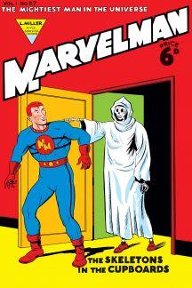 Marvelman #27