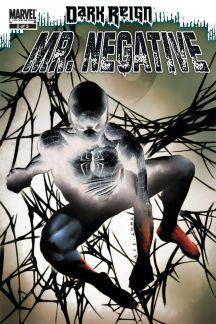 Dark Reign: Mister Negative #2