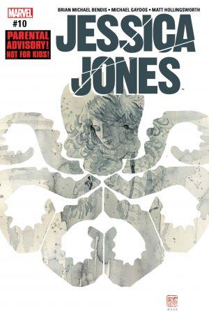 Jessica Jones (2016) #10