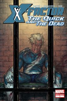 X-Factor: The Quick and the Dead #1