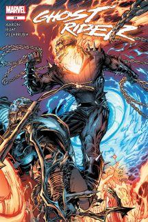 Ghost Rider (2006) #28