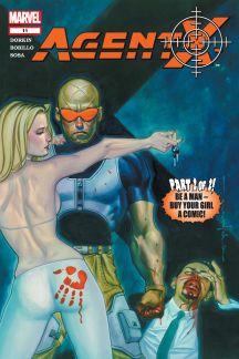 Agent X #11