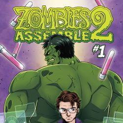 Zombies Assemble 2