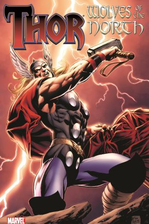 Thor: Wolves of the North (Trade Paperback)