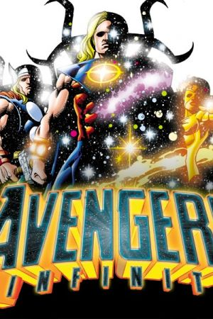 Avengers Infinity (2013)