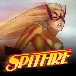 SPITFIRE (2010present)