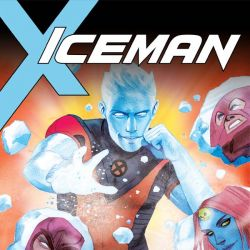 Iceman (2017 - 2018)