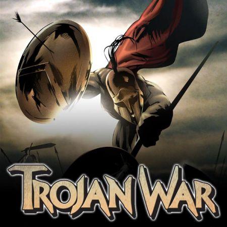 THE TROJAN WAR (0000-present)