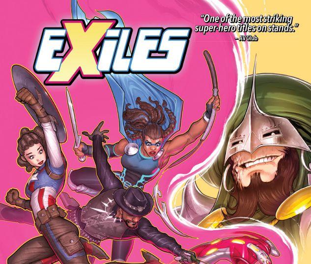 EXILES2018V2TPB_cover