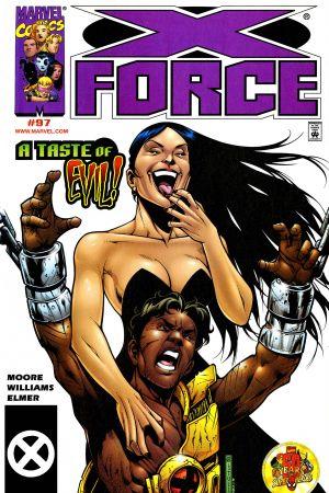 X-Force #97
