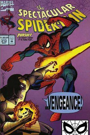 Peter Parker, the Spectacular Spider-Man (1976) #212
