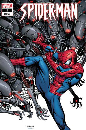 Spider-Man #1  (Variant)