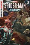 Gamerverse Spider-Man: Velocity #2