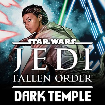 Star Wars: Jedi Fallen Order - Dark Temple (2019)