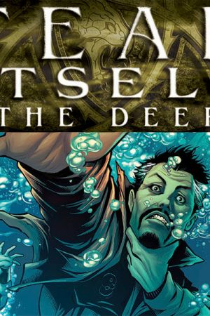 Fear Itself: The Deep (2011)