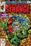 Doctor Strange #41