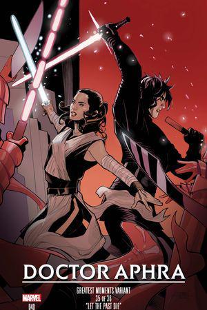 Star Wars: Doctor Aphra #40  (Variant)