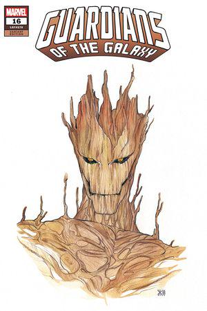 Guardians of the Galaxy #16  (Variant)