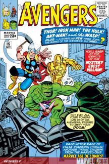 Avengers #1.5
