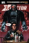 X-MEN: ENDANGERED SPECIES BACK-UP STORY #3