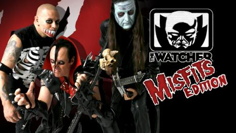 The Watcher- Episode 42: The Misfits Edition