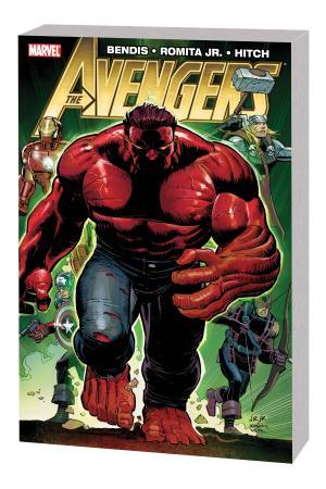 Avengers: (7-12) (Trade Paperback)
