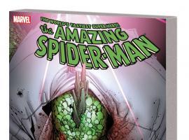 SPIDER-MAN: LIZARD - NO TURNING BACK TPB