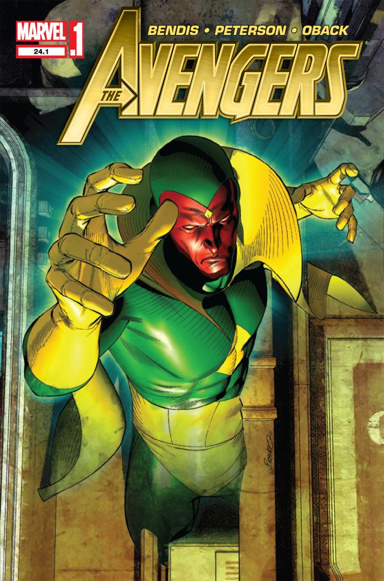 Avengers (2010) #24.1