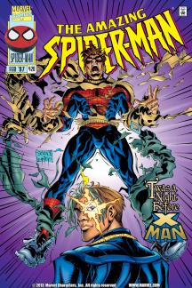 The Amazing Spider-Man (1963) #420