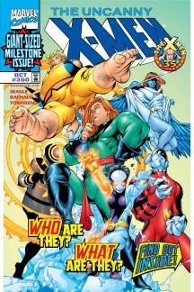 Uncanny X-Men #360