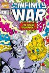 Infinity War (1992) #6