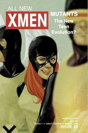 All-New X-Men (2012) #38 (Noto Variant)