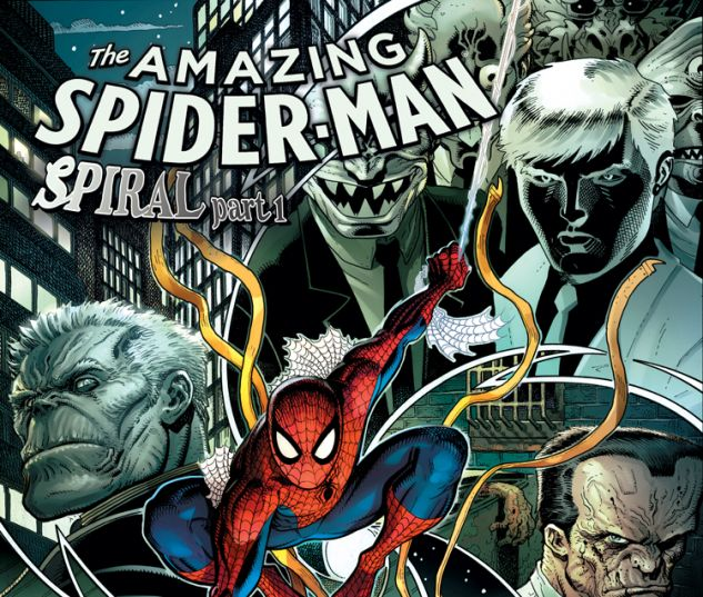 AMAZING SPIDER-MAN 16.1 (WITH DIGITAL CODE)