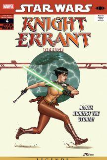 Star Wars: Knight Errant - Deluge #4